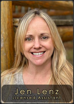 Jen Lenz, Agent / Assistnt to Jackie Suarez with Century 21 RiverStone in Ponderay, Idaho