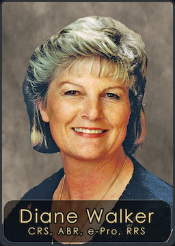 Diane Walker, Agent for Century 21 RiverStone located in the Sandpoint Office