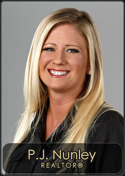 P.J. Nunley, Agent for Century 21 RiverStone located in the Sandpoint Office