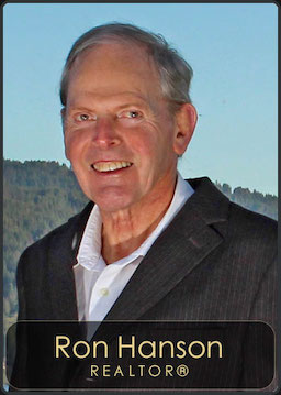 Ron Hanson, Agent for Century 21 RiverStone located in the Sandpoint Office