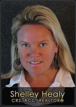 Shelley Healy, Agent for Century 21 RiverStone located in the Sandpoint Office