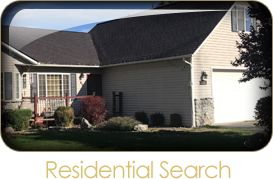 Residential Properties in Ponderay, Idaho