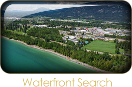 Waterfront Listings in Ponderay