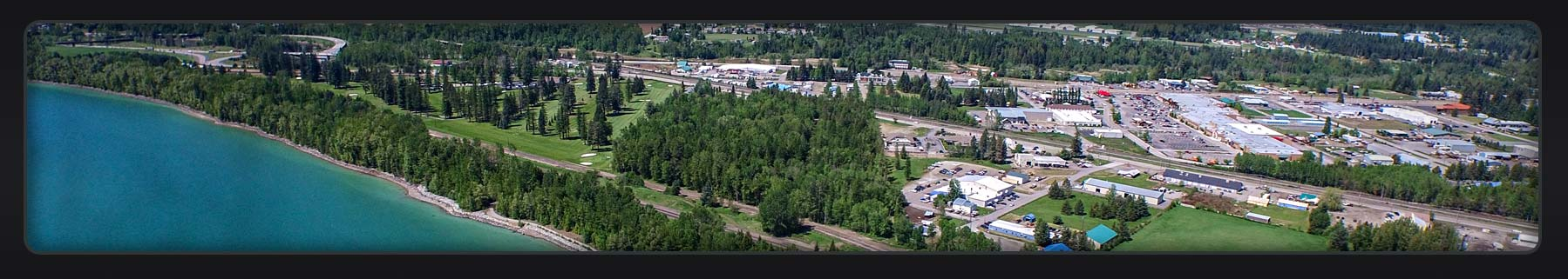 Ponderay, Idaho Real Estate Search Tool